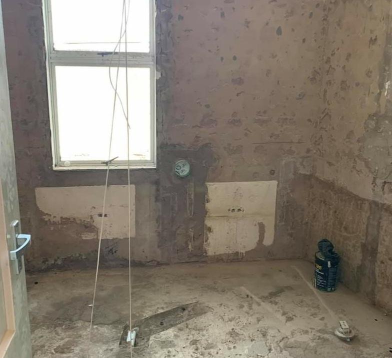 Thomas plumbing and maintenance