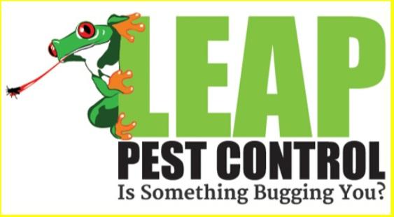 Leap Pest Control (PTY)ltd