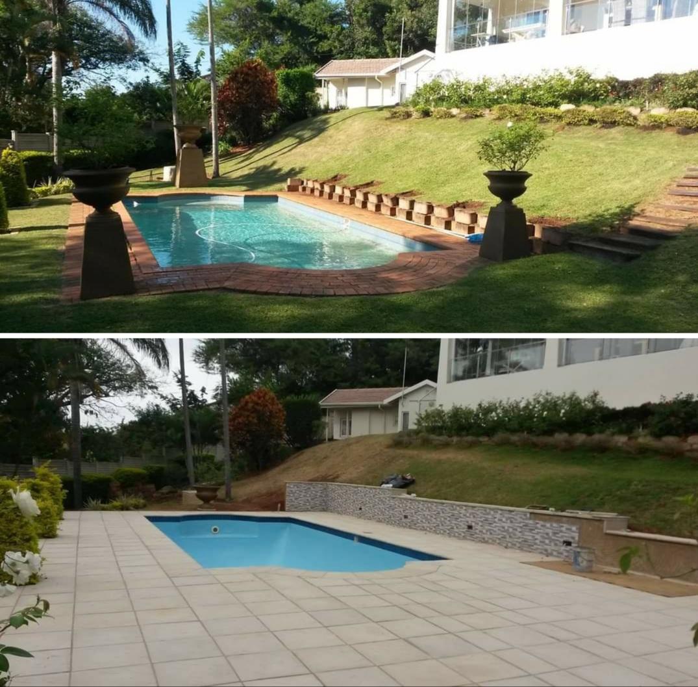 DIP Pools Durban