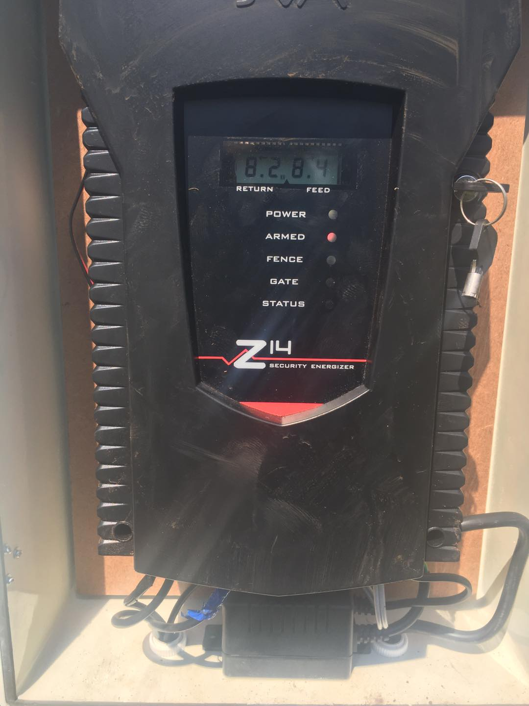 Volt Electric and Security