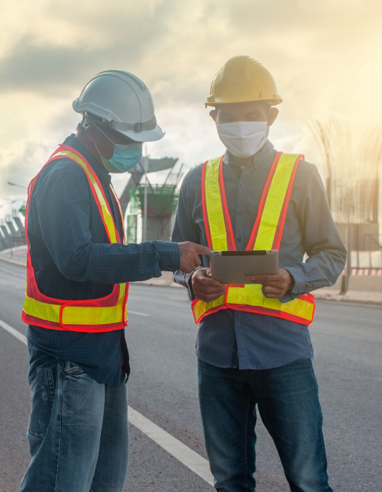 Occupational Health,Safety & Environmental Performance Commitment