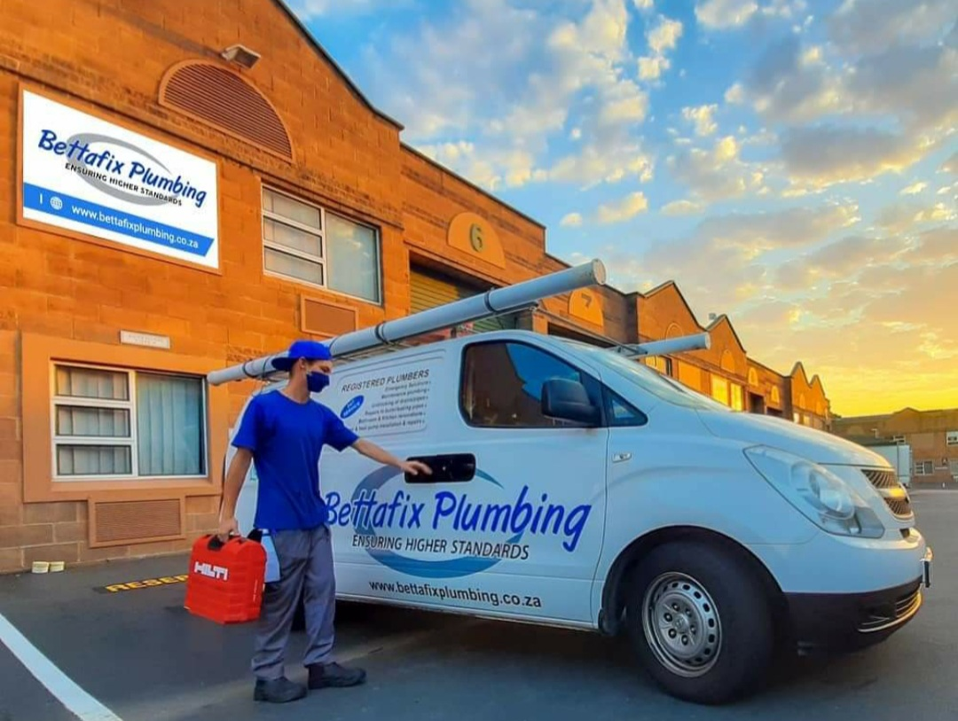 Bettafix plumbers