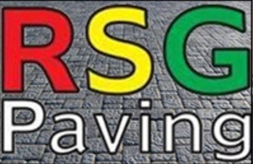 RSG paving