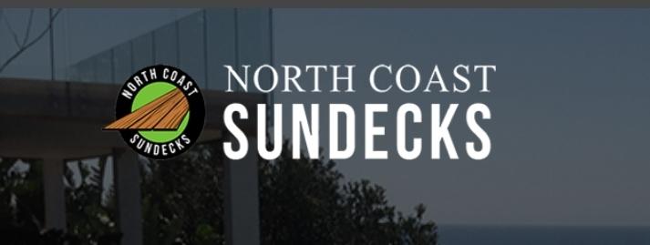North Coast Sundecks