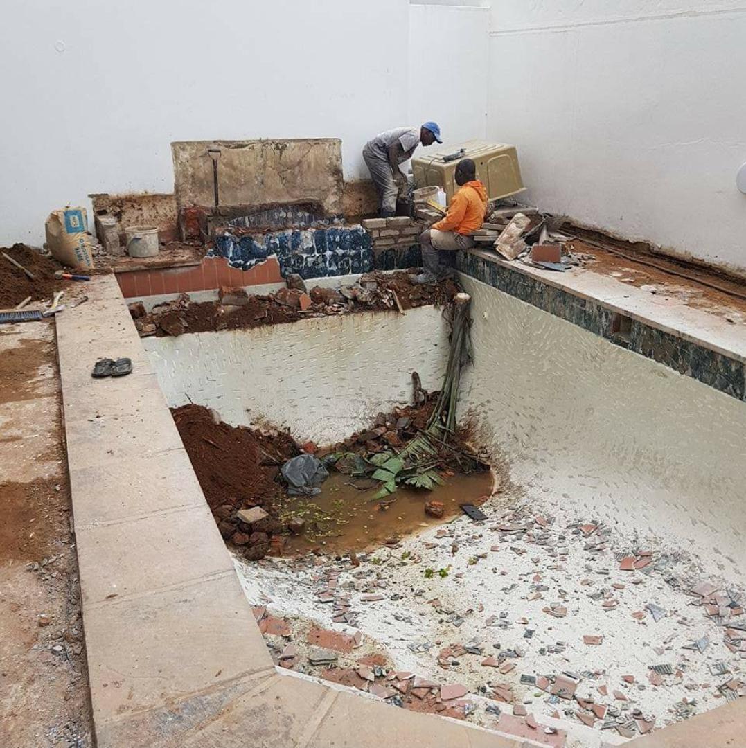 Krystal Clear Pools KZN