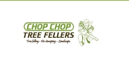 Chop Chop Treefelling
