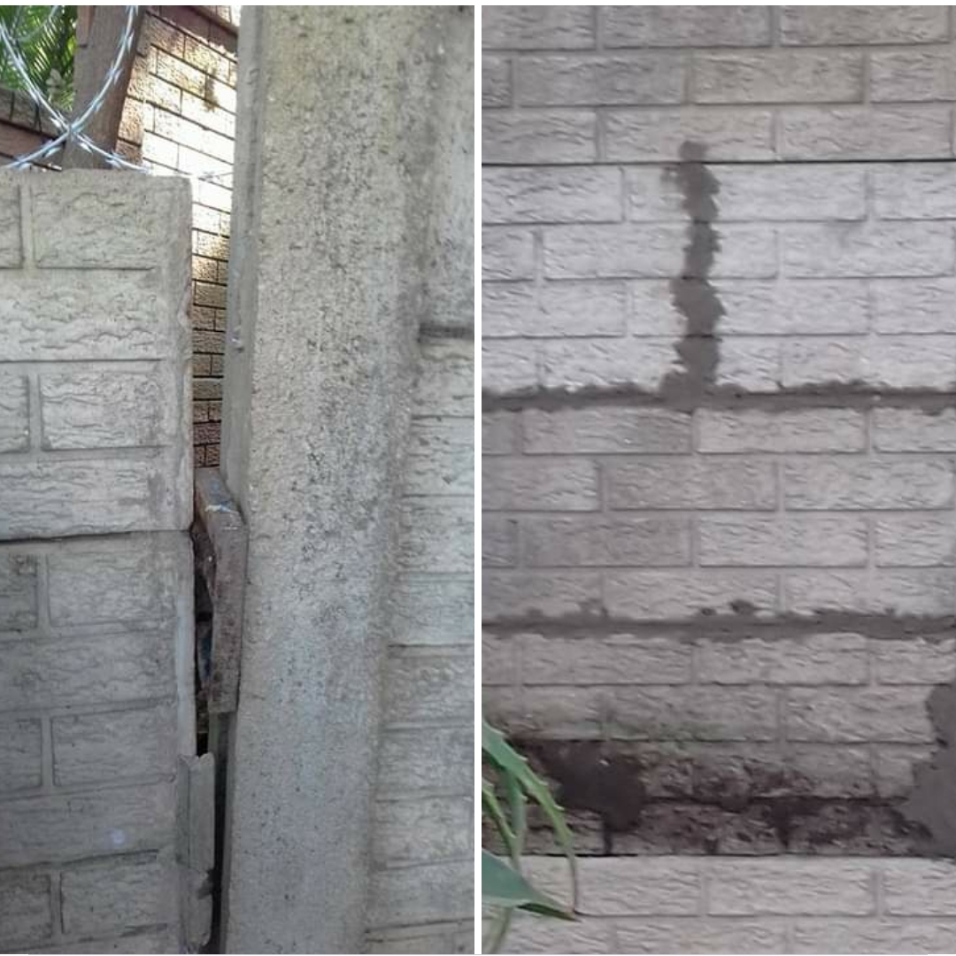 Wall Raisers