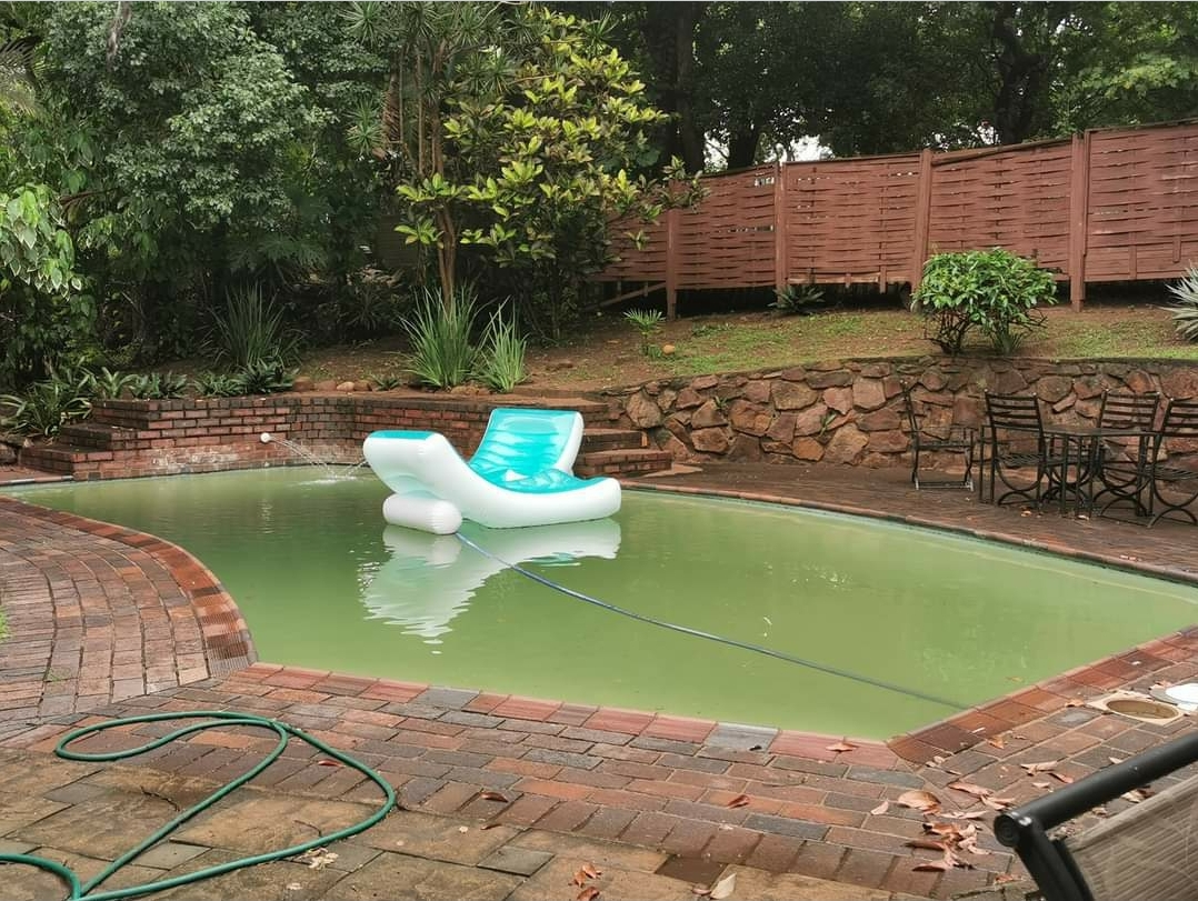 Syndicate Pool Services